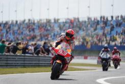 Marc Marquez MotoGP Assen 2021 carrera (3)
