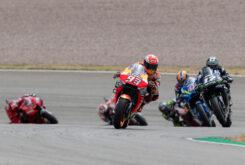 Marc Marquez victorias Sachsenring MotoGP 2019 (2)