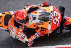 Marc Marquez MotoGP Sachsenring 2021