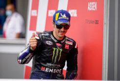 Maverick Vinales adios Yamaha MotoGP