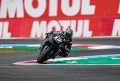 Maverick Vinales pole MotoGP Assen 2021