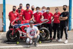 Monlau Endurance Race 2021 488