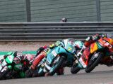 Moto3 bochorno Assen