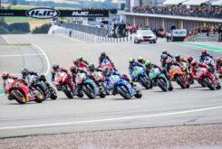 MotoGP Sachsenring horarios