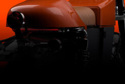 OX One Tokyo 2021 moto electrica (1)