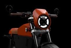 OX One Tokyo 2021 moto electrica (4)