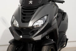 Peugeot Metropolis GT 2021 detalles 11