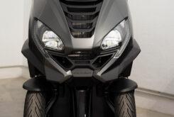 Peugeot Metropolis GT 2021 detalles 2