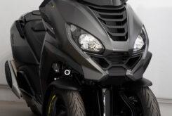 Peugeot Metropolis GT 2021 detalles 3