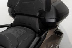 Peugeot Metropolis SW 2021 detalles 4