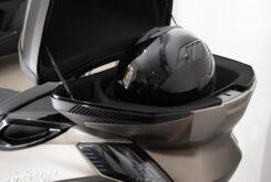 Peugeot Metropolis SW 2021 detalles 5