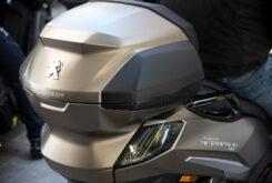 Peugeot Metropolis SW 2021 detalles 6