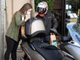 Peugeot Metropolis SW:GT 2021 prueba 22