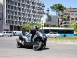 Peugeot Metropolis SW:GT 2021 prueba 28