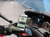 Peugeot Metropolis SW:GT 2021 prueba 29