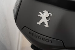 Peugeot Metropolis SW:GT 2021 prueba 3