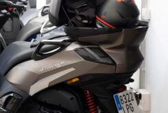 Peugeot Metropolis SW:GT 2021 prueba 5