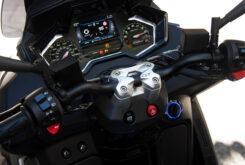 Peugeot Metropolis SW:GT 2021 prueba 9