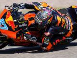 Remy Gardner victoria Moto2 Alemania