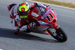 Segio Garcia victoria Moto3 Montmelo
