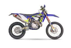 Sherco 450 SEF Factory 2022 enduro estudio (1)
