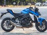 Suzuki GSX S950 2021 4