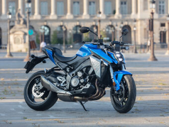 Suzuki GSX S950 2021 5
