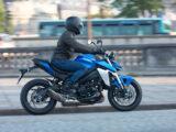Suzuki GSX S950 2021 6