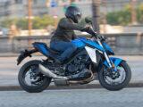 Suzuki GSX S950 2021 7