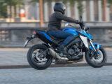 Suzuki GSX S950 2021 8