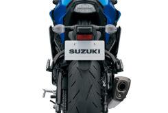 Suzuki GSX S950 2021 azul 1