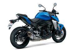 Suzuki GSX S950 2021 azul 2