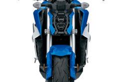 Suzuki GSX S950 2021 azul 4