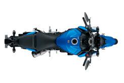Suzuki GSX S950 2021 azul 6