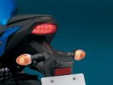 Suzuki GSX S950 2021 detalles 13