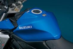 Suzuki GSX S950 2021 detalles 17