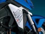 Suzuki GSX S950 2021 detalles 2
