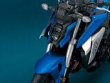 Suzuki GSX S950 2021 detalles 3