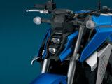 Suzuki GSX S950 2021 detalles 6