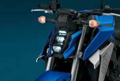 Suzuki GSX S950 2021 detalles 7