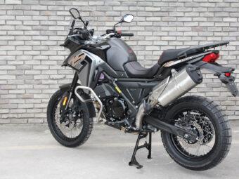 Voge 650DSX 2021 (1)