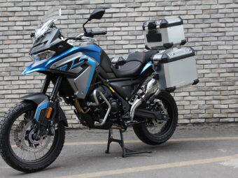 Voge 650DSX 2021 (25)
