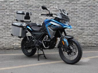 Voge 650DSX 2021 (27)