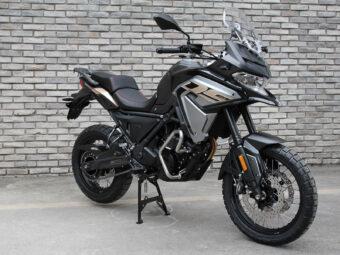 Voge 650DSX 2021 (8)