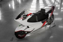 White Motorcycle WMC250EV moto electrica (116)