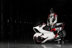 White Motorcycle WMC250EV moto electrica (58)