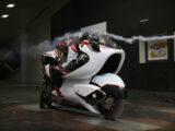 White Motorcycle WMC250EV moto electrica (6)