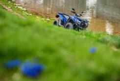 kymco mxu 550 ambiente azul 8