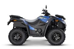 kymco mxu 550 general azul 2