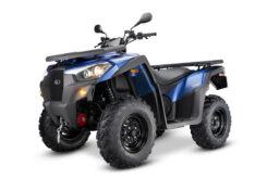 kymco mxu 550 general azul 4
